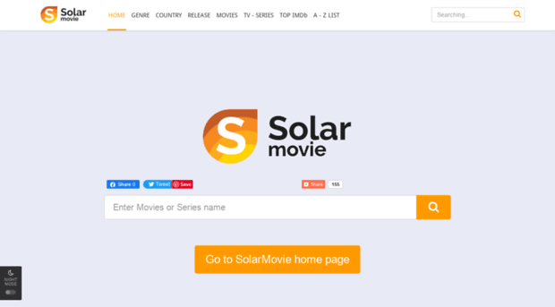 solar movies new movies