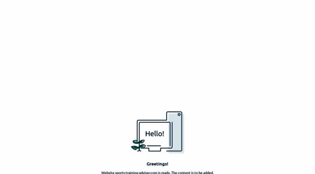 sports-training-adviser com - Sports Training Adviser: Pract