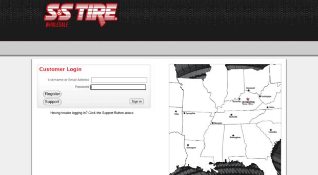 Sstireonline >> Sstireonline Com S S Tire Online Ss Tire Online