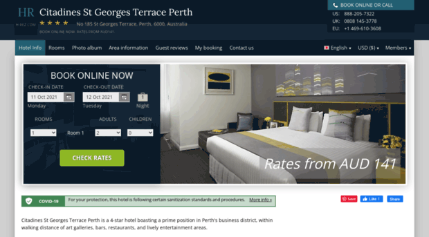st-georges-terrace-perth.h-rez.com