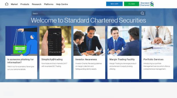 Standardchartered 401k online video today