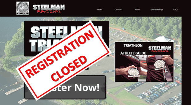 steelmantriathlon.com
