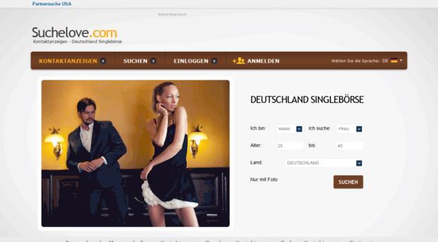 Лучшие сайты знакомств немецкие
