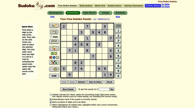sudoku9x9 com sudoku 9x9 free online sudok sudoku 9x9