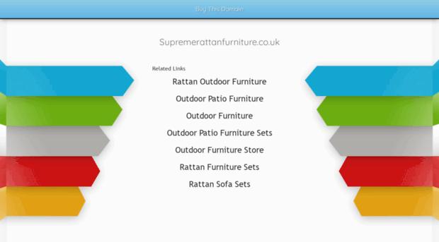 supremerattanfurniture co uk   Rattan Garden Furniture   Pati      Supreme  Rattan Furniture. supremerattanfurniture co uk   Rattan Garden Furniture   Pati