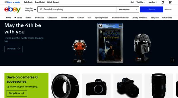 Survey Ebay Com