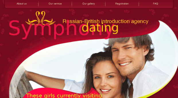 Russian london dating