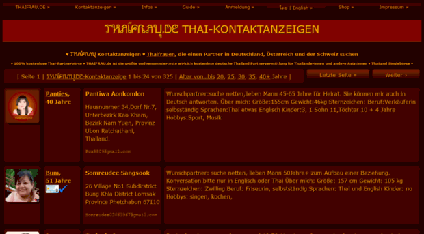 jewish thaifrauen kennenlernen vienna singles deutschland in  Huk coburg single - free single dating sites usa.