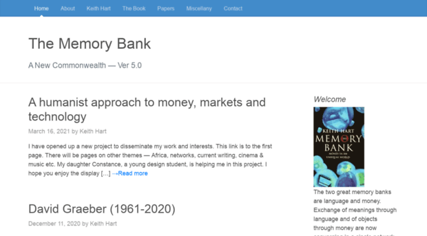 thememorybank.co.uk