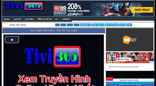 tivi365