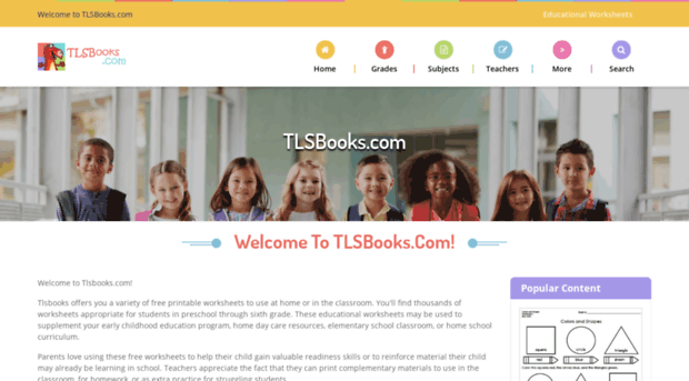 math worksheet : tlsbooks english worksheets kindergarten : Tls Books Worksheets Math