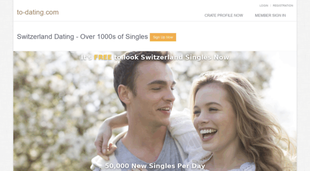 switzerland dating site