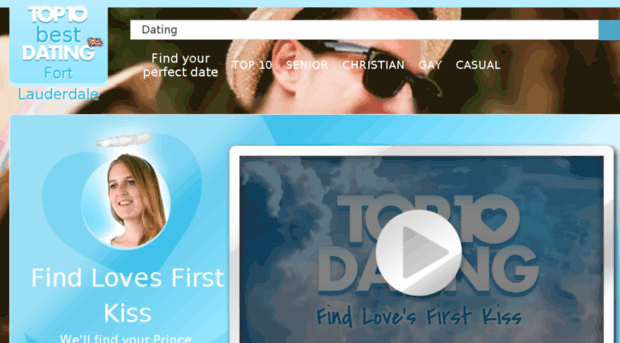 Top ten dating websites uk
