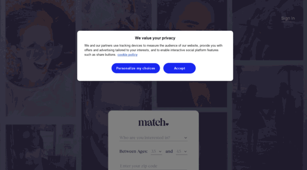 Dating site for military singles