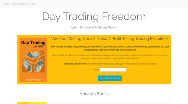 Paper trading software