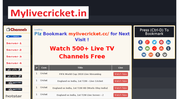 Tsn World Cup 2020.Tsn1 Mylivecricket Org Ipl 2020 Live Streaming Watc