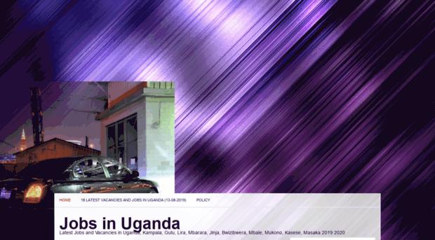 uganda hotkenyanjobs com - Jobs in Uganda | - Uganda Hotkenyan Jobs