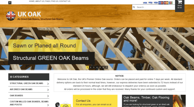 uk-oak.co.uk