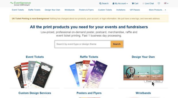 ukticketprinting co uk print raffle and event tickets uk