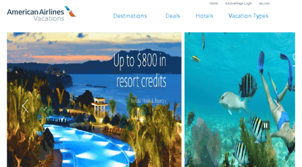 Get travel deals and discounts with American Airlines promo code offers and coupons for December on RetailMeNot.