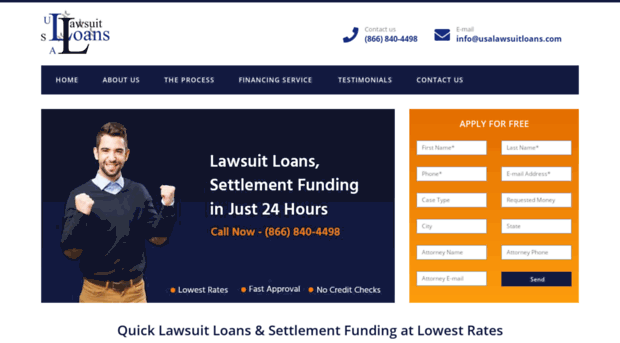 Mobile loans lawsuit