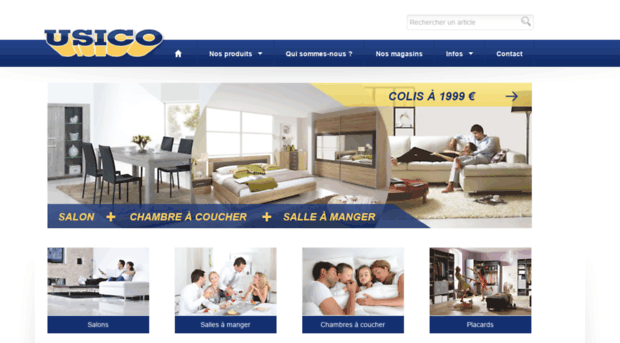 good affordable usico mon mobilier cest tout moi accueil with salle a manger usico with salle a manger usico