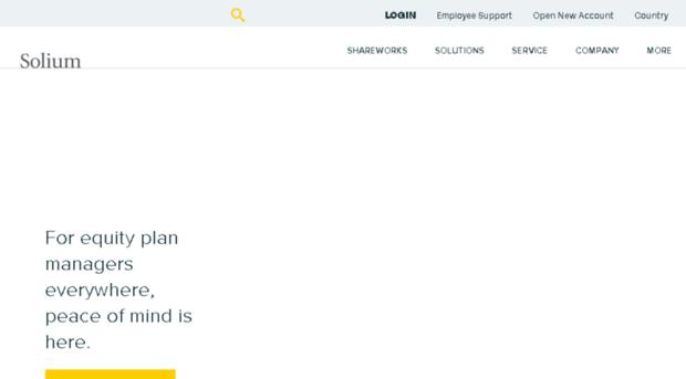 veronicamars solium com - Equity Plan Management Softwar