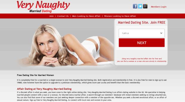 Affair Site Adult Dating And Discreet Flings