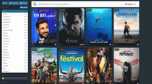 Filme Streamen Movie4k