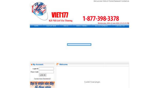 viet177 com Pinless Vietnam Phone Card and Phone Card Vietnam VN