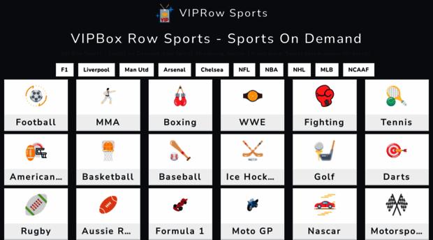 vipbox.tv sports 3