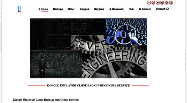 vipdongle com - Dongle Emulator, Clone and Cra    - VIP Dongle