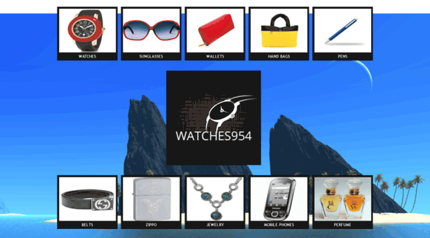 watches954.com