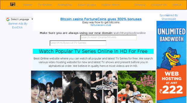 Where can i watch tv shows online for free uk