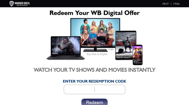 Wb Redeem Digital Not Working - Digital Photos and