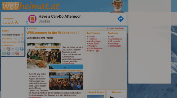 webheimat.at