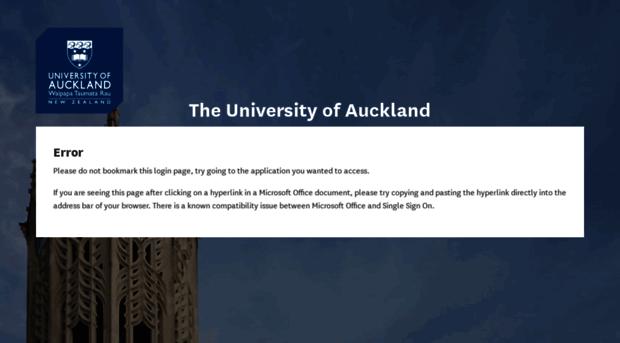 webmail ec auckland ac nz - Webmail Ec Auckland