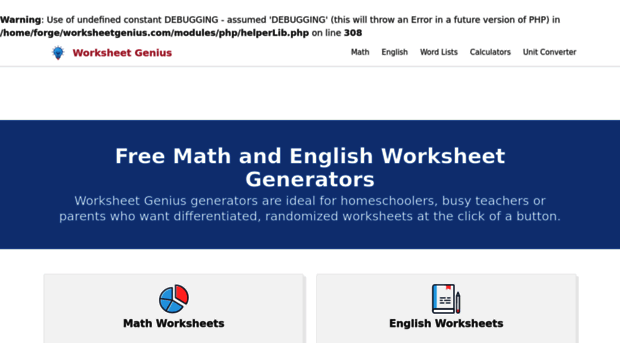Maths Worksheet Genius – Maths Worksheet Genius