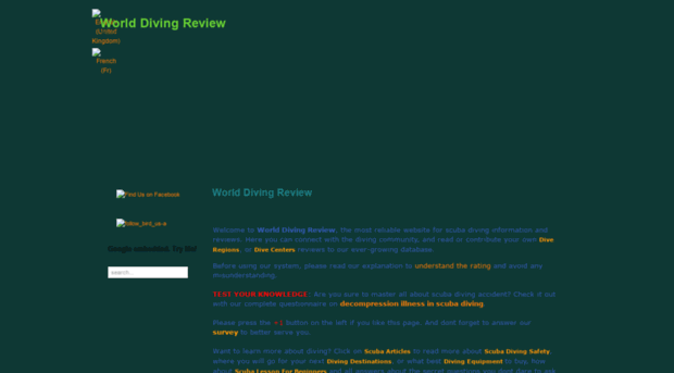 worlddivingreview.com