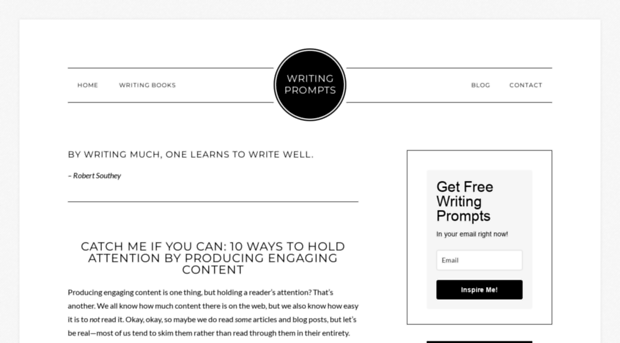 Writing help central