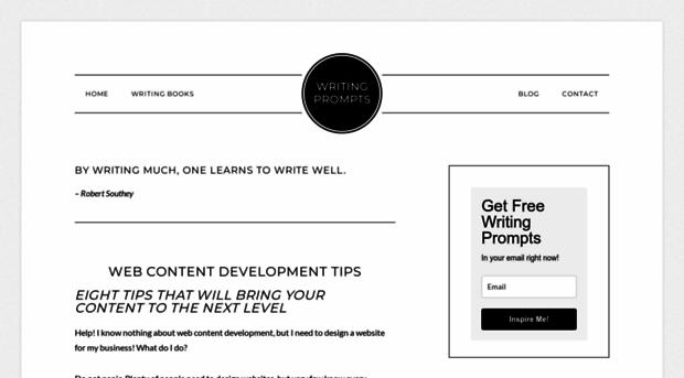 writing help-center
