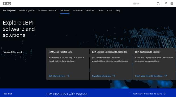 www14softwareibmcom ibm software � find software p