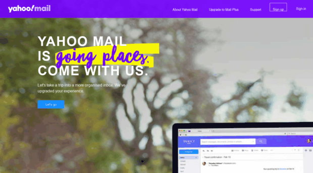 yahoomail.co.uk