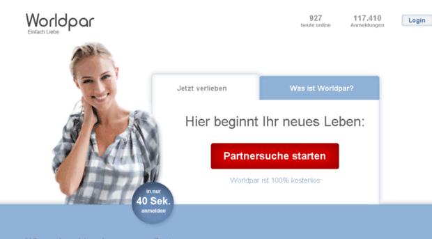 Partnersuche webamor Singlebörse kostenlos, Partnersuche