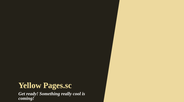 yellowpages sc - The Official Online Telephone     - Yellowpages