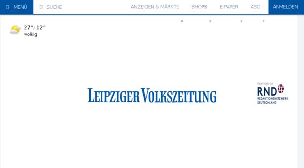 lvz online bekanntschaften Bamberg