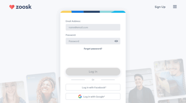 zoosk.com online dating & personals