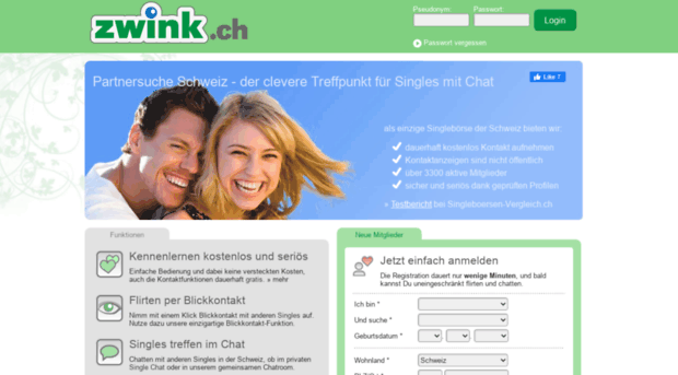 Aktuelle liebhaber single online-dating-site mit chat und flirts