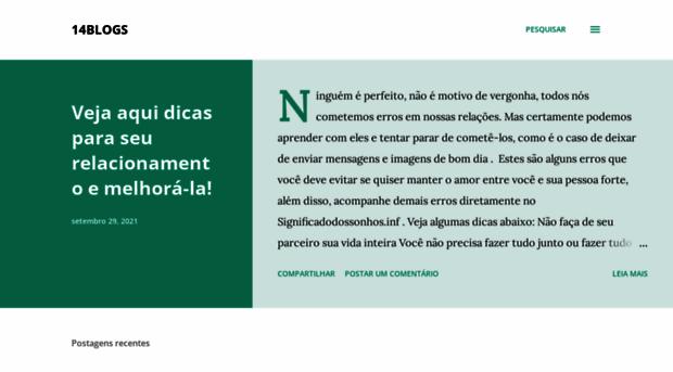 14blogs.com