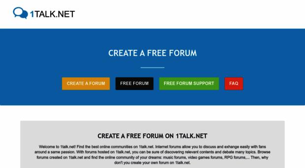 1talk.net
